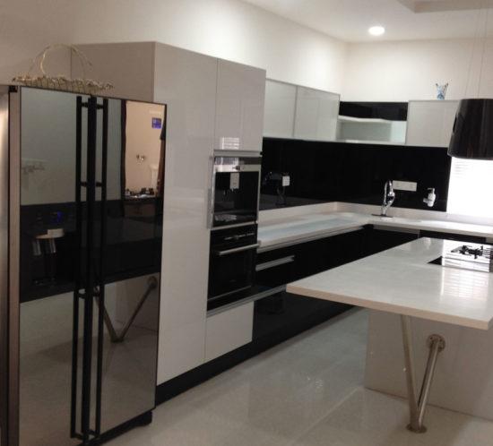 Modular Kitchen -